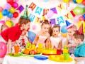 Как развлечь детей на дне рождения