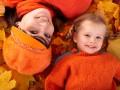 Как защитить нежную кожу ребенка от непогоды