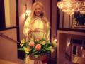 Валевская рассказала, как встречала Новый год под латиноамериканские танцы