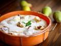 Осенняя выпечка с грушами: ТОП-5 рецептов