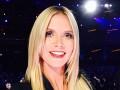 42-летняя Хайди Клум похвасталась обнаженными ягодицами