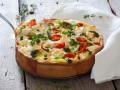 Пирог с брокколи: три вкусные идеи