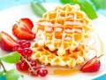 Завтрак по-бельгийски: Три вкусных идеи