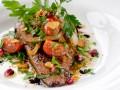 Жареное мясо: ТОП-5 рецептов