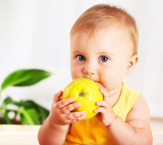как похудеть ребенку в 7 лет меню
