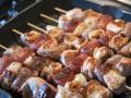 Как замариновать мясо для шашлыка