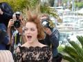 Каннский кинофестиваль: Сильный ветер испортил образ Эммы Стоун