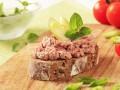 Как приготовить паштет из говяжьей печени (видео)