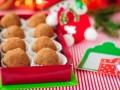 Как приготовить шоколадные трюфели на Новый год