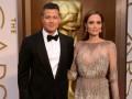 Брэд Питт подал в суд требование об опеке над их с Джоли детьми