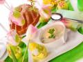 Меню для пасхального обеда: ТОП-7 рецептов