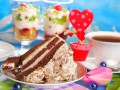 ТОП-5 рецептов десертов на День святого Валентина