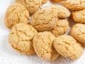 Как приготовить вкусное печенье из трех ингредиентов