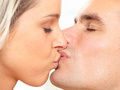 Поцелуй как тест на совместимость
