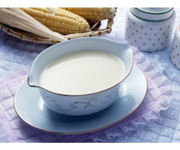 Рецепт                  Манная каша на молоке