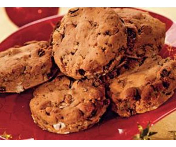 Рецепт                  Итальянское рождественское печенье
