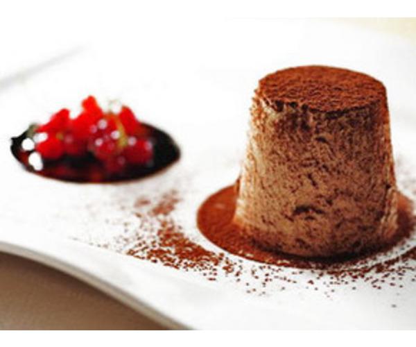 Рецепт                  Шоколадный десерт