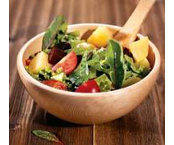 Рецепт                  Паэлья вегетарианская