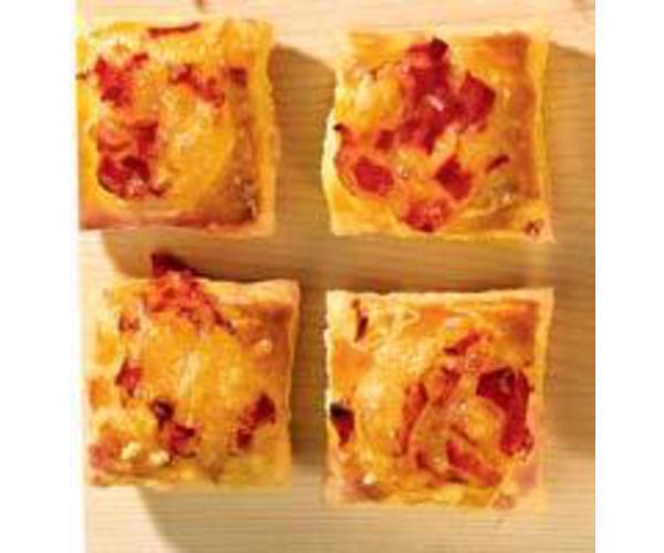 Рецепт                  Острое красное и зеленое печенье