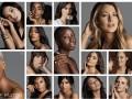 Трансгендер и беременная Блэйк Лайвли снялись в кампейне L'Oréal Paris
