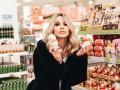 После концерта в Минске Светлана Лобода отправилась на шоппинг