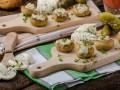 Как приготовить фаршированные шампиньоны: три вкусные идеи