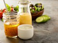 Как приготовить заправку для салата: три вкусные идеи