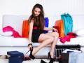 Шопинг с IVONA: Летняя обувь до 500 гривен