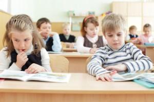 Украинские школьники будут учиться только в первую смену