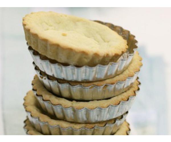 Рецепт                  Миндальное тесто