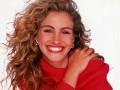 Голливудская улыбка: Джулия Робертс отмечает день рождения (ФОТО)