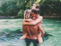 Любовь в Instagram: ТОП-15 фото влюбленных