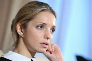 Евгения Тимошенко снова влюблена