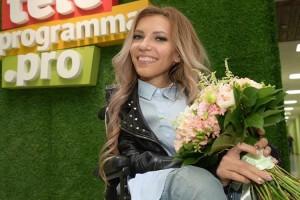 Евровидение 2017: СБУ запретила Юлии Самойловой въезжать в Украину
