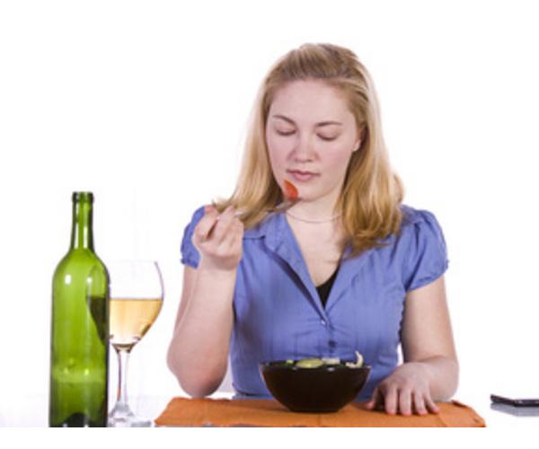 Какое вино самое полезное?