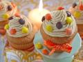 Кексы на Хэллоуин: ТОП-5 рецептов