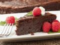 Шоколадный торт без муки по рецепту Джейми Оливера