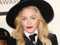 Мадонна помирилась с Гаем Ричи и их сыном Рокко
