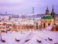 Какие города Европы стоит посетить зимой: советы Григория Решетника