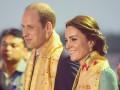 Кейт Миддлтон удивила своей красотой в Бутане