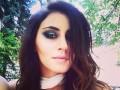 Роза Аль-Намри похвасталась пышным бюстом