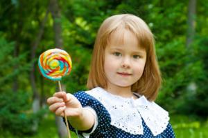 Не заставляйте ребенка кушать, если ему не хочется