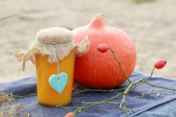 Рецепт                  Варенье из тыквы: Рецепт приготовления