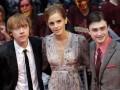 Рэдклифф, Уотсон и Грин снимутся в продолжении Гарри Поттера – СМИ