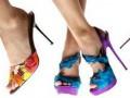 Новая коллекция обуви от Jimmy Choo