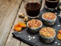Как приготовить постные кексы: ТОП-5 рецептов