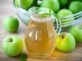 Как приготовить компот из яблок и алычи (видео)