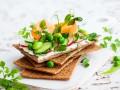 Бутерброды с редисом: три идеи для завтрака