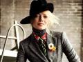 Эмма Стоун снялась в фотосессии для журнала Vogue