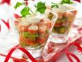 Что приготовить на Новый год 2015: Рецепты салатов
